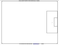 image regarding Printable Soccer Field Diagram identified as Youth Football Instruction Sporting activities Sorts -